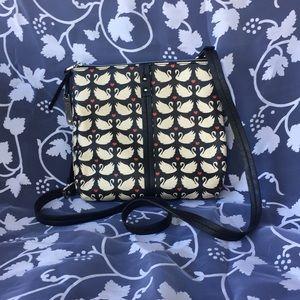 Relic Swan purse